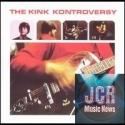 the kinks kontroversy (remastérisé + 4 bonus tracks)