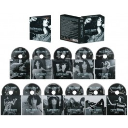 Broadcast Collection 1975 - 1979 (11CD Clamshell Box)