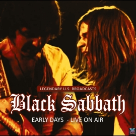 Early Years: Live On Air 1974