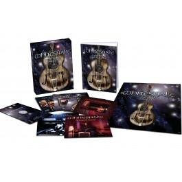Unzipped (Super Deluxe Edition 5CD/DVD)