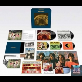 Are The Village Green Preservation Society (Super Deluxe Box set)