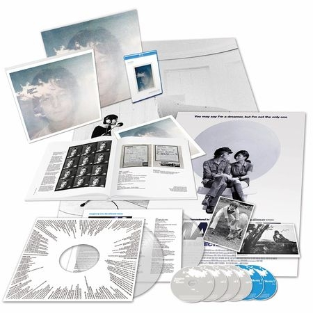 Imagine The Ultimate Collection (6CD BOX-SET)