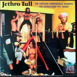 Chateau d'Herouville Sessions - The Unreleased 1972 Album (2 VINYL)