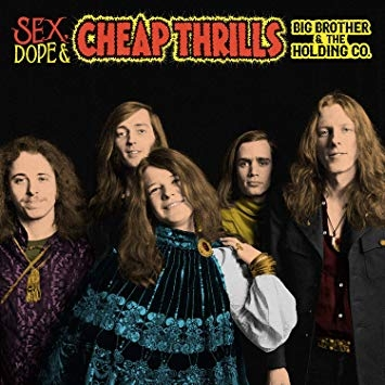Sex, Dope & Cheap Thrills  (2CD)