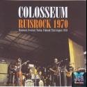 Ruisrock Festival August 1970