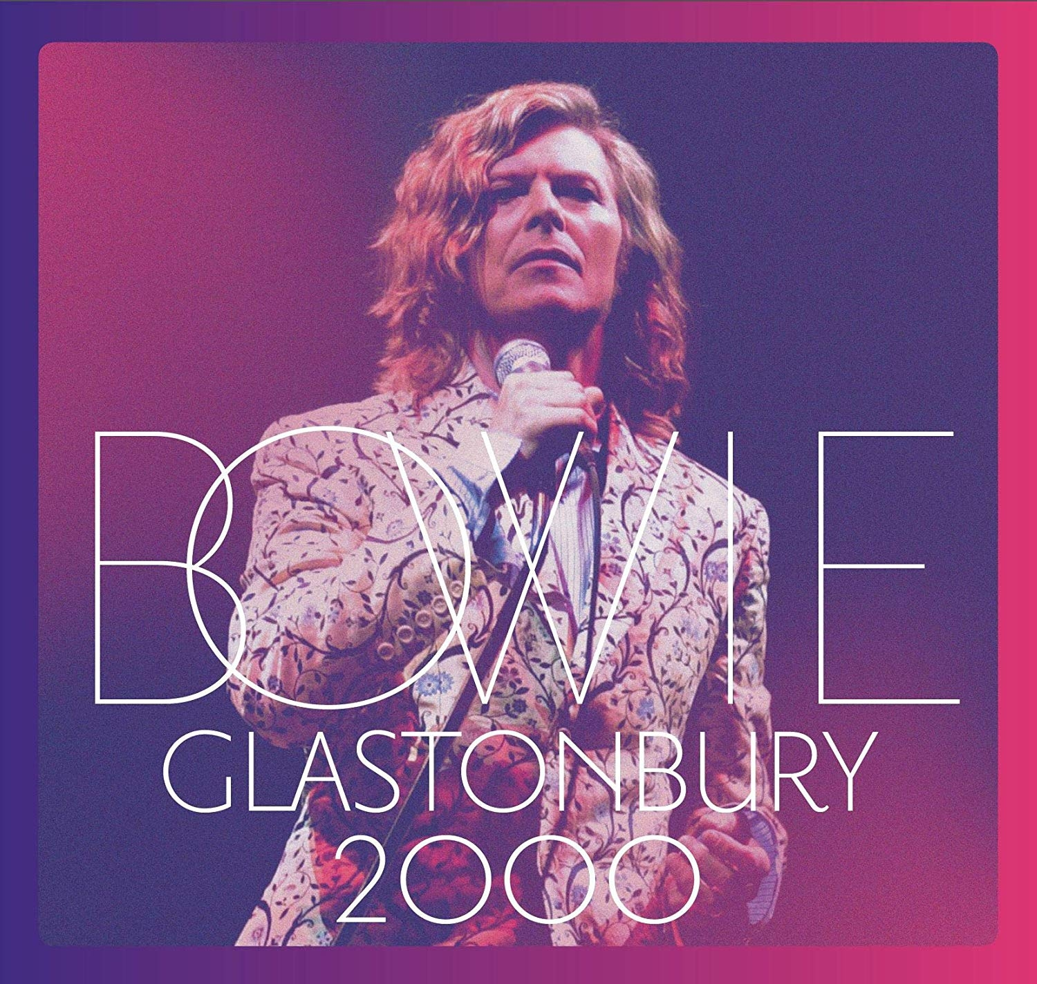 Glastonbury 2000 [2CD + 1DVD]
