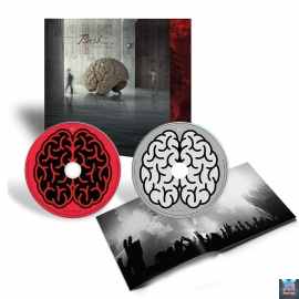 Hemispheres (40th Anniversary Edt.)(2CD)