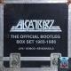 The Official Bootleg Box Set 1983-1986 (6cd Box) Box-Set