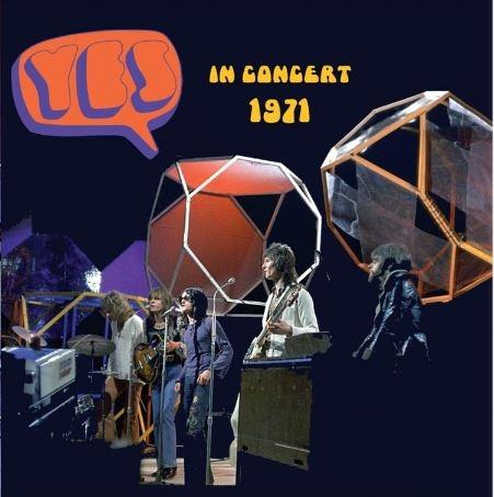 In Concert 1971