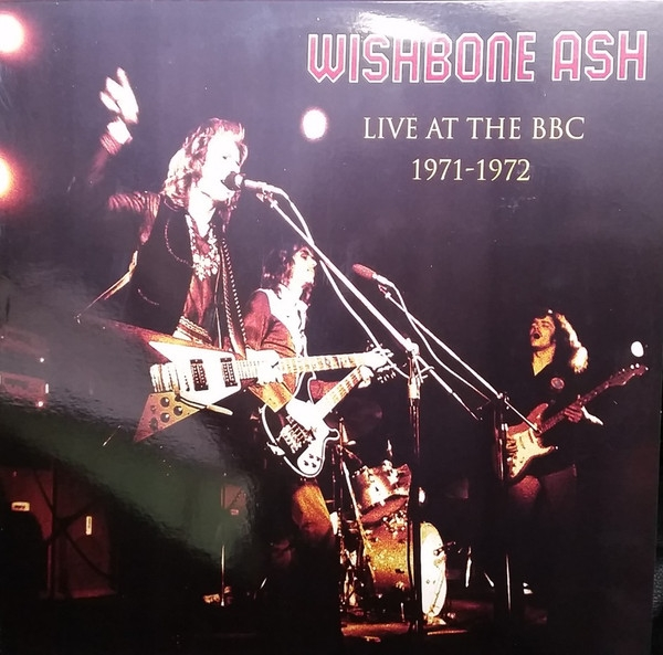 Live At The BBC 1971*1972  ! (2 Vinyls)