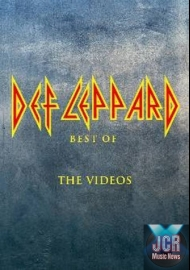 the best of: the vidéos (DVD IMPORT ZONE 2)