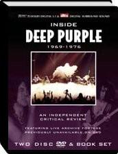 a critical review 1969*1976 (2 DVD IMPORT ZONE 2 + LIVRE)