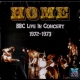 BBC Live In Concert 1972-1973