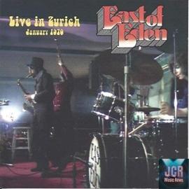 Live In Zurich 1970