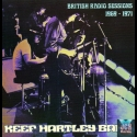 British Radio Sessions 1969 - 1971