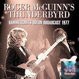 Hammersmith Odeon Broadcast 1977