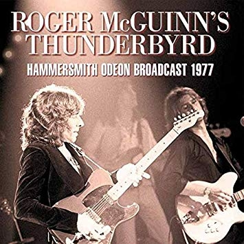 Hammersmith Odeon Broadcast 1977