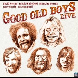 Good Old Boys - Live (2CD)