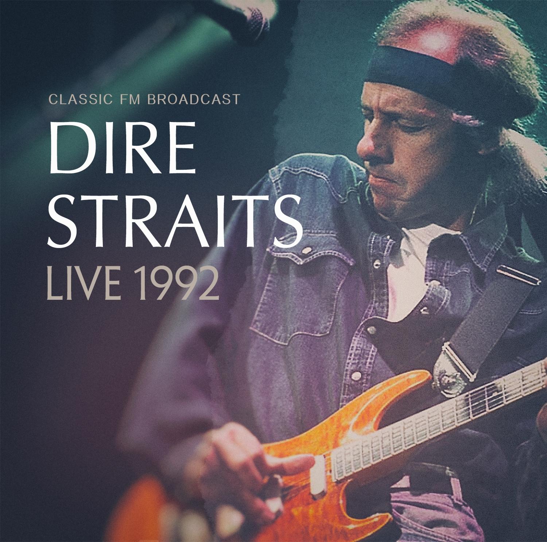 Live 1992: FM Broadcast