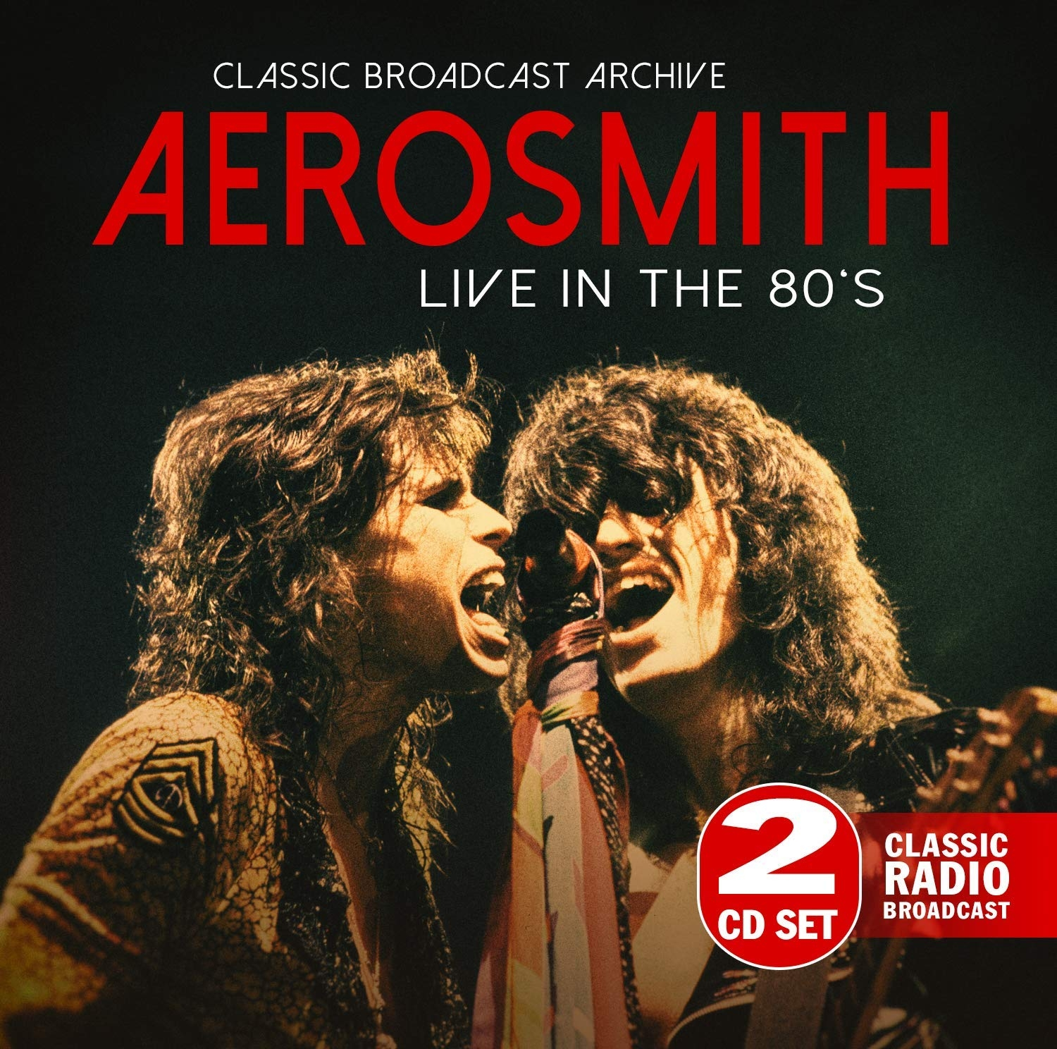 Live In The 80´s (2CD)
