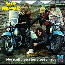 BBC Radio Sessions 1967-1970 (2 Vinyls)