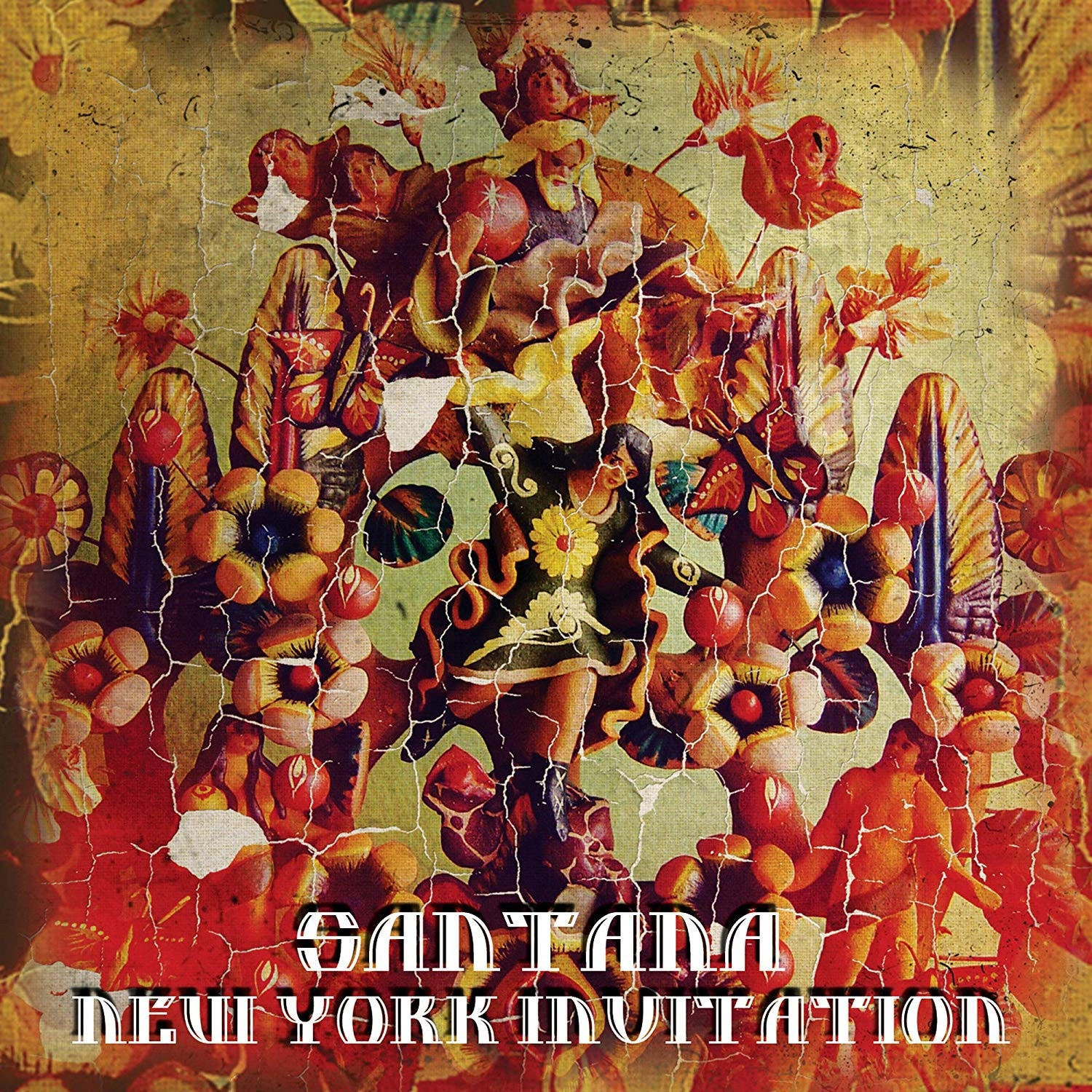New York Invitation: Live At The Bottom Line 16th October 1978 (2CD)