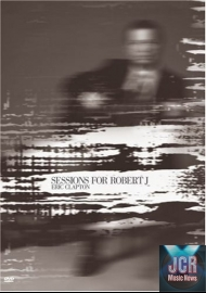 Sessions for Robert J. ( DVD+CD IMPORT ZONE 1)