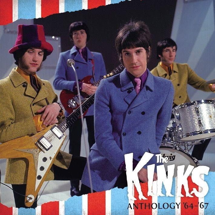 Anthology 1963-1968