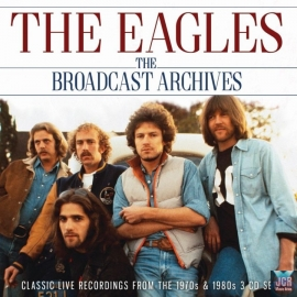 The Broadcast Archives (3 CD)