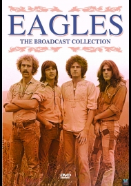 Broadcast Performances From The Eagles During 1973 & 1974 (DVD)