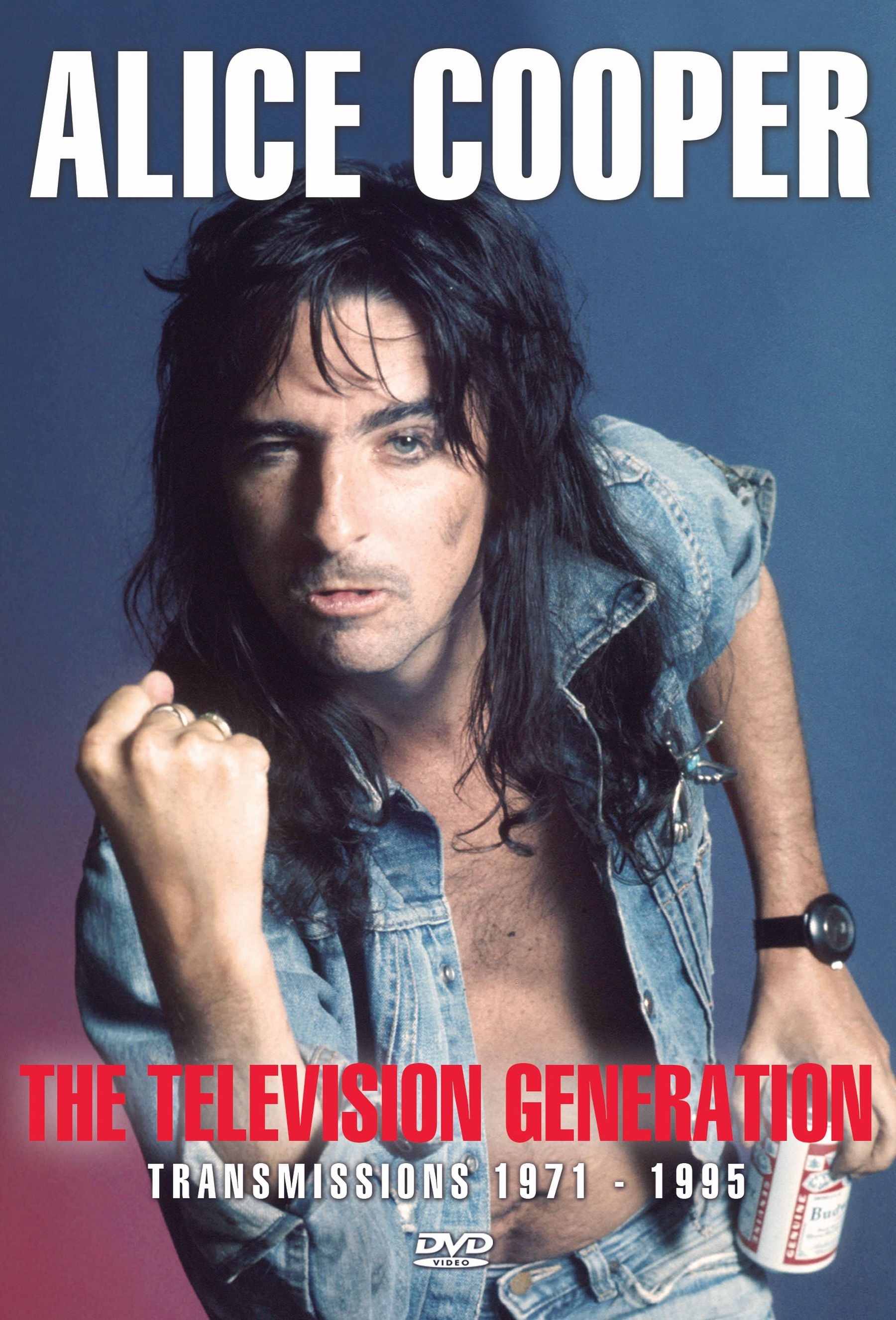 The Television Generation (DVD)