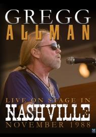 Live On Stage In Nashville 1988 (DVD)