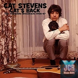 Cat's Back: The Complete Broadcasts 1966-67