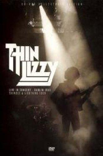 Live in Dublin 1983. (DVD)