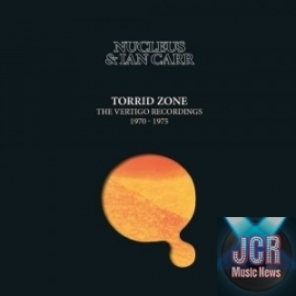 Torrid Zone: The Vertigo Recordings 1970-1975 (6CD)