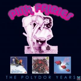 The Polydor Collection (3CD + Bonus tracks)