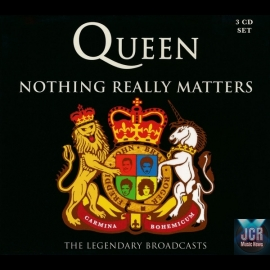 Nothing Really Matters - The Legendary Broadcasts (3CD)