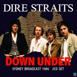 Down Under (3CD)