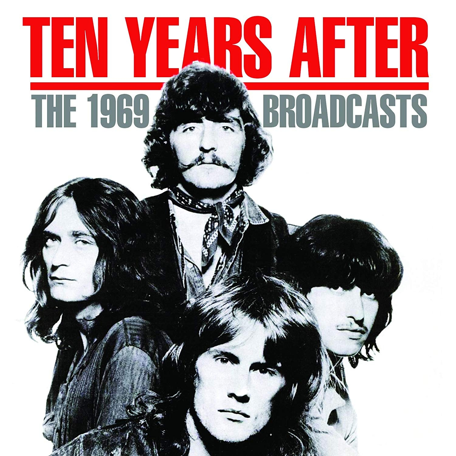 The 1969 Broadcasts