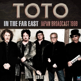 In The Far East (2CD)