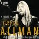 A Tribute To Gregg Allman Box Set, 3CD
