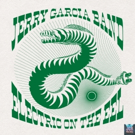 – Electric On The Eel 6-CD Set