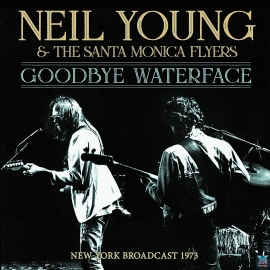 Goodbye Waterface Live 1973