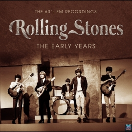 The Early Years: 60's FM Recordings
