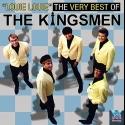 """Very Best of The Kingsmen - """"Louie Louie"""""""