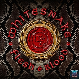 Flesh & Blood (Deluxe Edition CD & DVD)