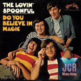 Do You Believe in Magic (Vinyl)