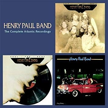 Complete Atlantic Recordings (2CD + Bonus Tracks)