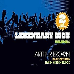 Legendary Gigs, Vol. 1 (2CD)