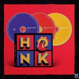 Honk (3CD)